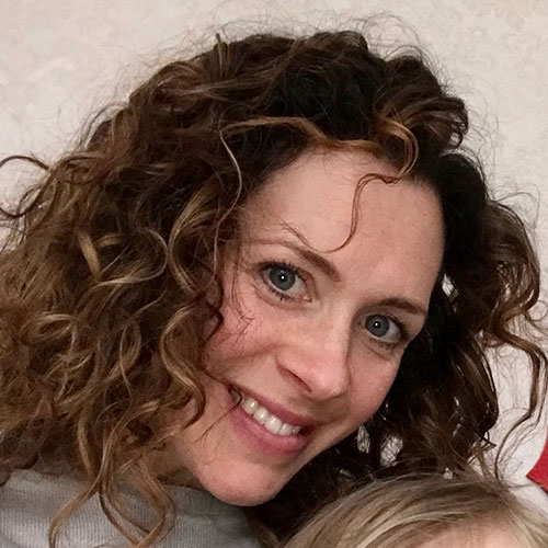 Megan Hudson Evans